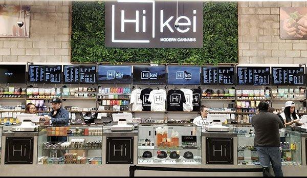 Hi Kei Modern Cannabis